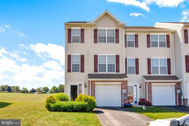 322 Cape Climb, YORK, PA 17408 (#PAYK144328) :: The Jim Powers Team