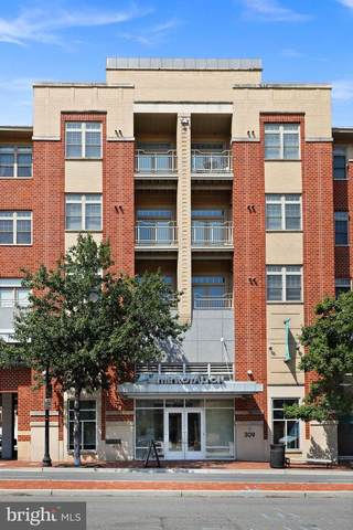309 Holland Lane #116, ALEXANDRIA, VA 22314 (#VAAX250310) :: Crossman & Co. Real Estate