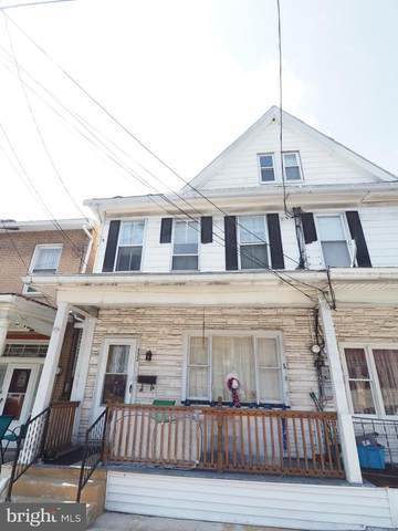 332 Pine Street, TAMAQUA, PA 18252 (#PASK132158) :: The Heather Neidlinger Team With Berkshire Hathaway HomeServices Homesale Realty