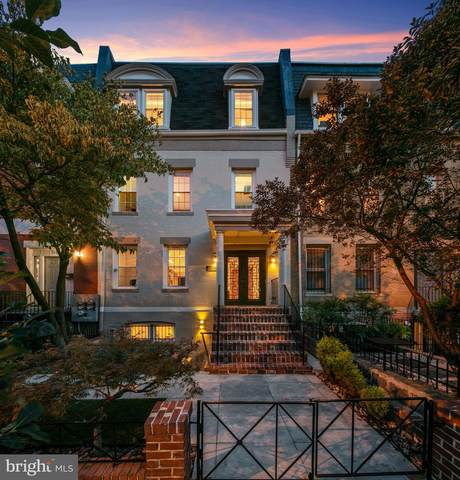 1318 Belmont Street NW, WASHINGTON, DC 20009 (#DCDC484220) :: The Riffle Group of Keller Williams Select Realtors