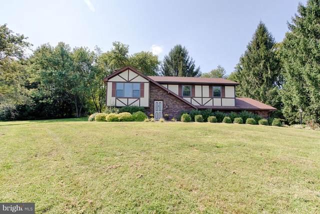 711 N Manor Road, ELVERSON, PA 19520 (#PACT514958) :: John Lesniewski   RE/MAX United Real Estate