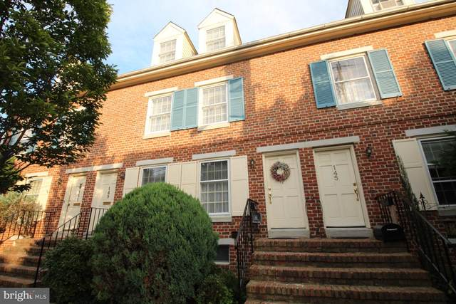 147 E 3RD Street, NEW CASTLE, DE 19720 (MLS #DENC508106) :: Kiliszek Real Estate Experts