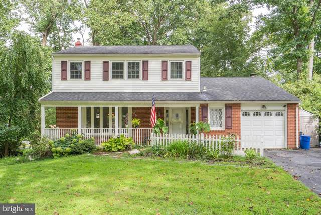300 Morris Road, EXTON, PA 19341 (#PACT514960) :: Certificate Homes