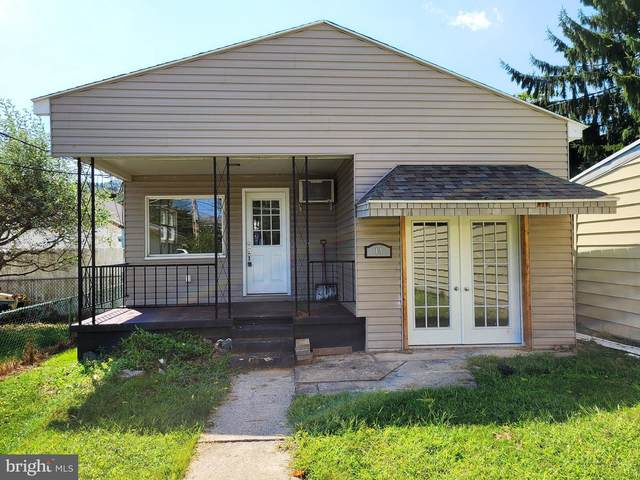 14 S Mill Street, SAINT CLAIR, PA 17970 (#PASK132160) :: The Craig Hartranft Team, Berkshire Hathaway Homesale Realty