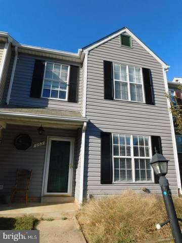 203 Heritage Commons Drive, FREDERICKSBURG, VA 22405 (#VAST225124) :: Debbie Dogrul Associates - Long and Foster Real Estate