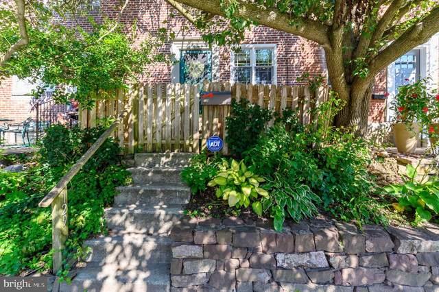 129 Plant Avenue, WAYNE, PA 19087 (#PADE526088) :: Pearson Smith Realty