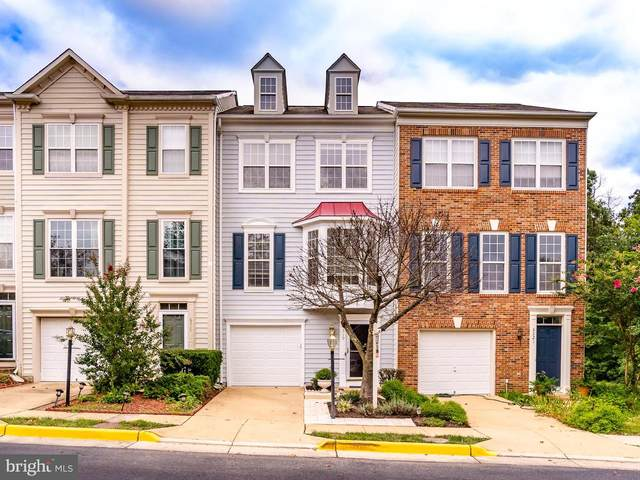 6319 Burgundy Leaf Lane, ALEXANDRIA, VA 22312 (#VAFX1151562) :: Ultimate Selling Team