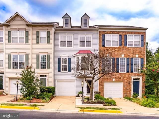 6319 Burgundy Leaf Lane, ALEXANDRIA, VA 22312 (#VAFX1151562) :: Crossman & Co. Real Estate