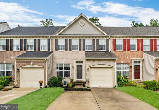 2132 Mardic Drive, FOREST HILL, MD 21050 (#MDHR251146) :: City Smart Living