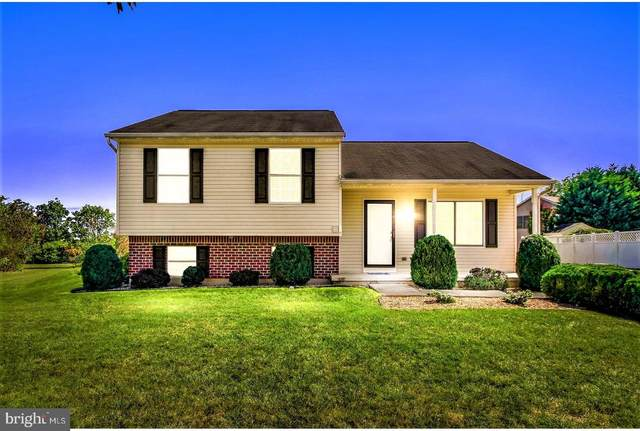 139 Colorado Avenue, LITTLESTOWN, PA 17340 (#PAAD112988) :: The Heather Neidlinger Team With Berkshire Hathaway HomeServices Homesale Realty