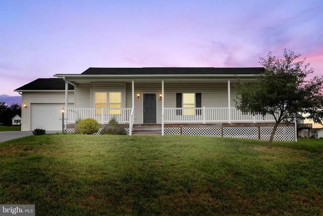 128 Fehr Lane, MAURERTOWN, VA 22644 (#VASH120136) :: John Lesniewski   RE/MAX United Real Estate