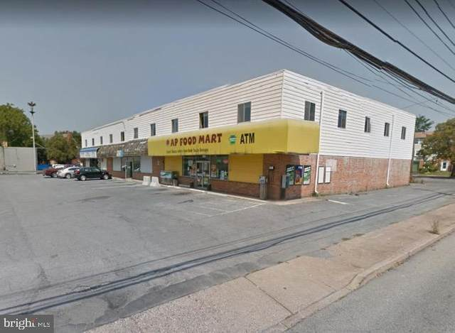 282 2ND Street, HIGHSPIRE, PA 17034 (#PADA125132) :: The Joy Daniels Real Estate Group