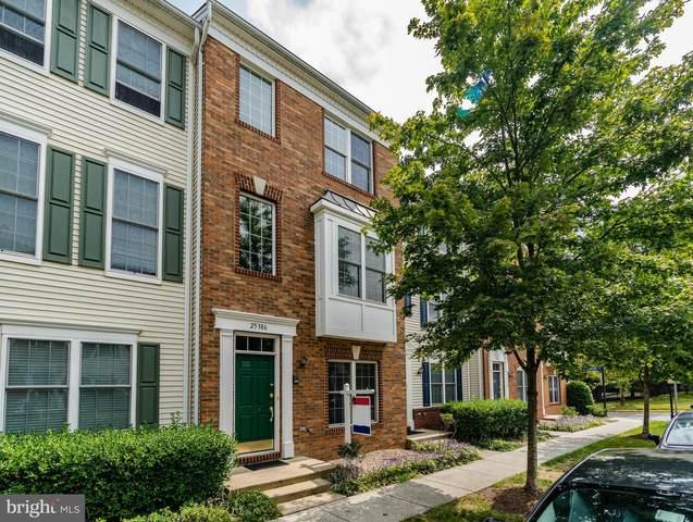 25386 Shipley Terrace, CHANTILLY, VA 20152 (#VALO420040) :: John Lesniewski | RE/MAX United Real Estate