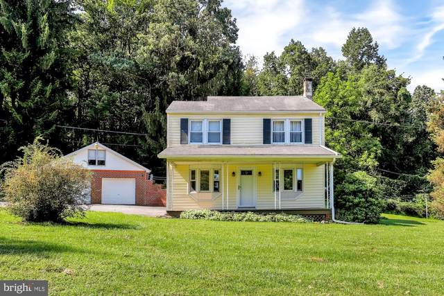 11032 Lincoln Highway, MC CONNELLSBURG, PA 17233 (#PAFU104634) :: Jennifer Mack Properties
