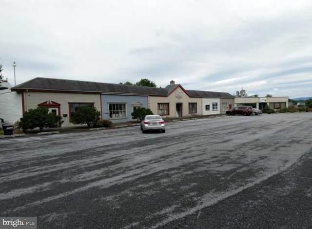 3619 Simpson Ferry Road, CAMP HILL, PA 17011 (#PACB127368) :: Flinchbaugh & Associates