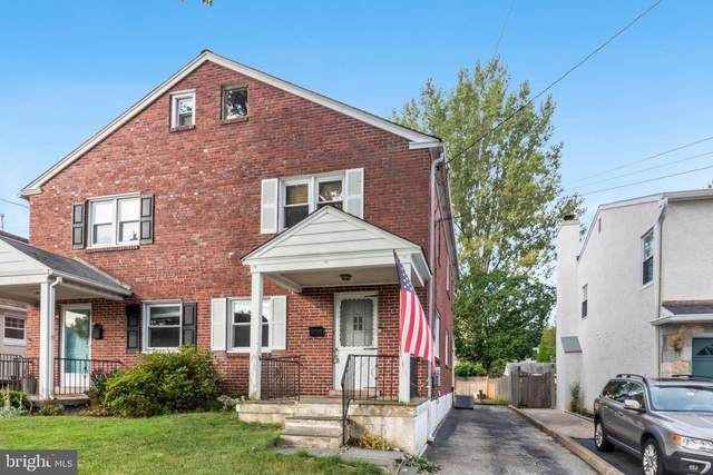 2428 Chestnut Avenue, ARDMORE, PA 19003 (#PADE526096) :: The Toll Group