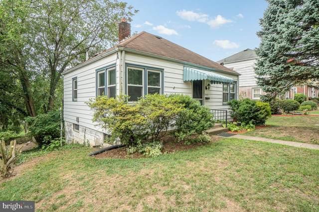 3441 Kramer Street, HARRISBURG, PA 17109 (#PADA125150) :: The Joy Daniels Real Estate Group