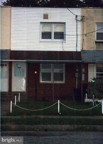 54 W 3RD Street, BURLINGTON, NJ 08016 (#NJBL380494) :: Holloway Real Estate Group