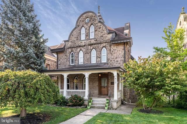 412 Highland Avenue, AMBLER, PA 19002 (#PAMC661808) :: John Lesniewski | RE/MAX United Real Estate