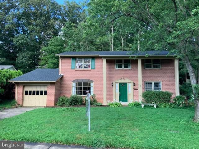 10118 Dundalk Street, FAIRFAX, VA 22032 (#VAFX1151600) :: John Lesniewski | RE/MAX United Real Estate