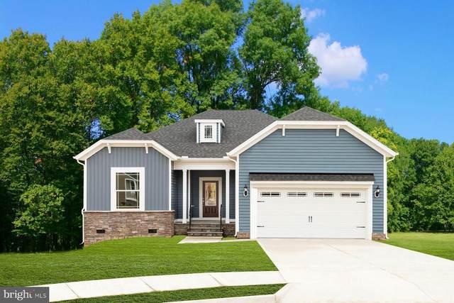 15600 Cedarville Drive, MIDLOTHIAN, VA 23112 (#VACF100624) :: Pearson Smith Realty