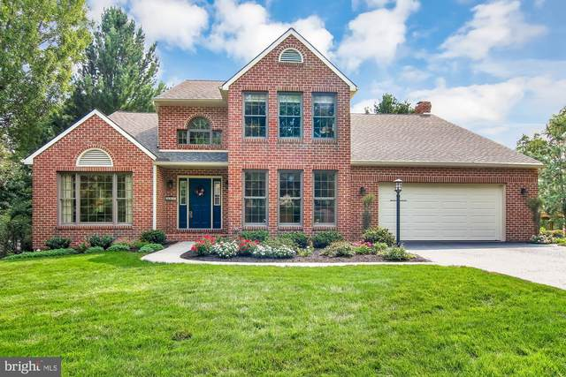 2417 W Bayberry Drive, HARRISBURG, PA 17112 (#PADA125152) :: The Heather Neidlinger Team With Berkshire Hathaway HomeServices Homesale Realty