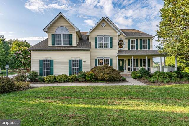 76 Lillian Court, FOREST HILL, MD 21050 (#MDHR251148) :: The Licata Group/Keller Williams Realty