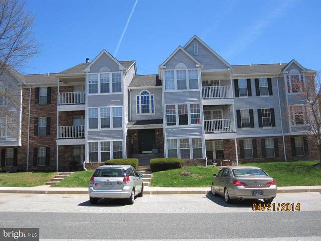 900 Jessica's Lane M, BEL AIR, MD 21014 (#MDHR251150) :: Ultimate Selling Team