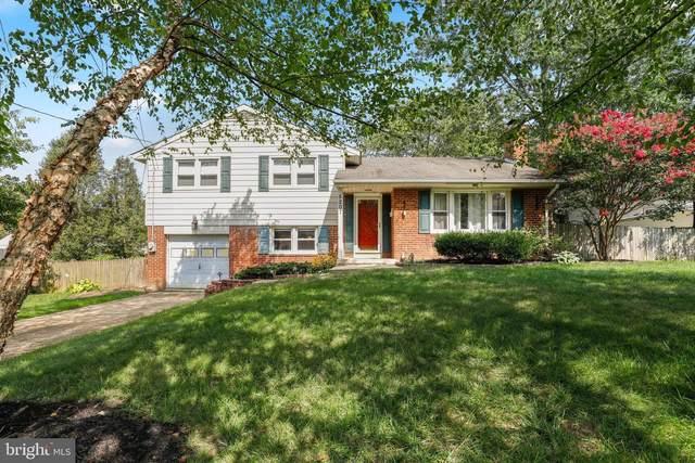 5207 Montgomery Street, SPRINGFIELD, VA 22151 (#VAFX1151632) :: Debbie Dogrul Associates - Long and Foster Real Estate
