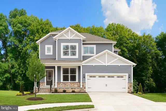 15613 Cedarville Drive, MIDLOTHIAN, VA 23112 (#VACF100628) :: Pearson Smith Realty