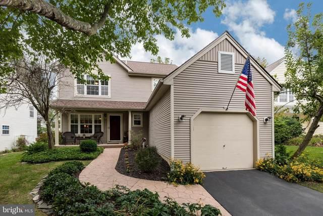 129 Marsh Creek Drive, DOWNINGTOWN, PA 19335 (#PACT515004) :: John Lesniewski | RE/MAX United Real Estate