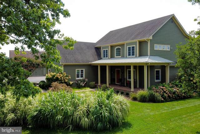 1 Ashford Drive, LEWES, DE 19958 (#DESU167908) :: Atlantic Shores Sotheby's International Realty