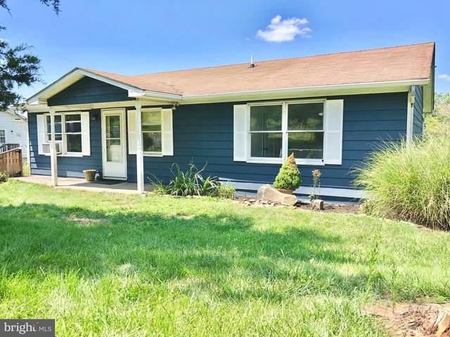 78 Jessica Place, TOMS BROOK, VA 22660 (#VASH120146) :: Debbie Dogrul Associates - Long and Foster Real Estate