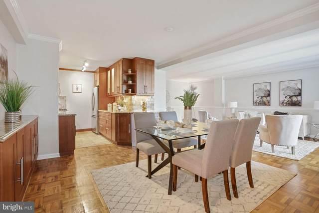 2475 Virginia Avenue NW #426, WASHINGTON, DC 20037 (#DCDC484288) :: Crossman & Co. Real Estate