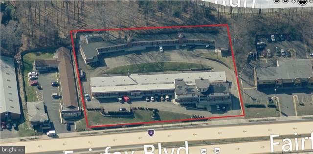 9865 Fairfax Boulevard, FAIRFAX, VA 22030 (#VAFC120328) :: Debbie Dogrul Associates - Long and Foster Real Estate