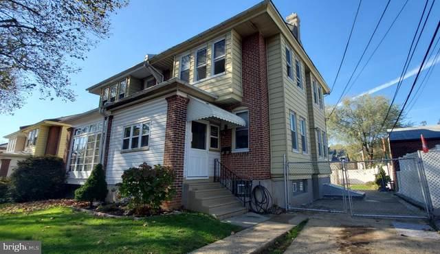 7026 Oakley Street, PHILADELPHIA, PA 19111 (#PAPH930042) :: Nexthome Force Realty Partners