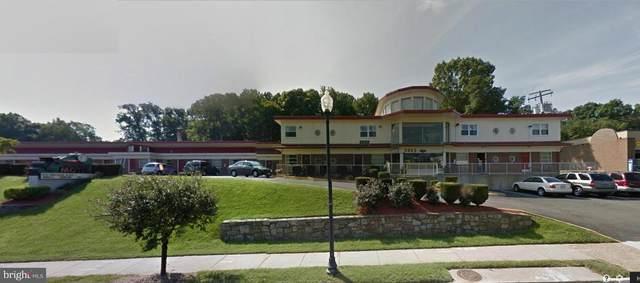 9865 Fairfax Boulevard, FAIRFAX, VA 22030 (#VAFC120330) :: Network Realty Group