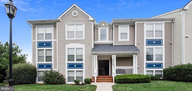 44082 Natalie Terrace #102, ASHBURN, VA 20147 (#VALO420070) :: The Riffle Group of Keller Williams Select Realtors