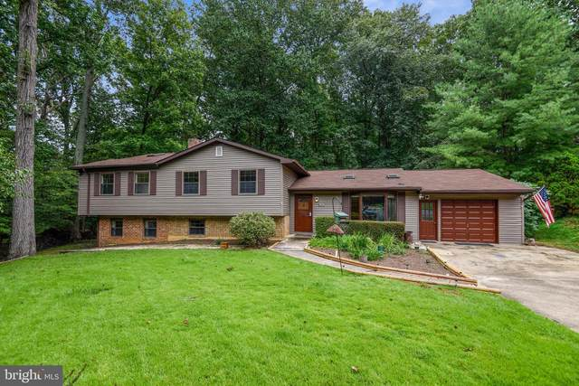639 Wayward Drive, ANNAPOLIS, MD 21401 (#MDAA444918) :: Lucido Agency of Keller Williams