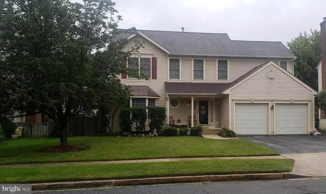 4307 Chestnut Grove Lane, BELTSVILLE, MD 20705 (#MDPG579438) :: Arlington Realty, Inc.