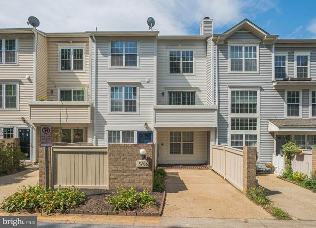 8706 Drexel Hill Place, GAITHERSBURG, MD 20886 (#MDMC723270) :: Pearson Smith Realty