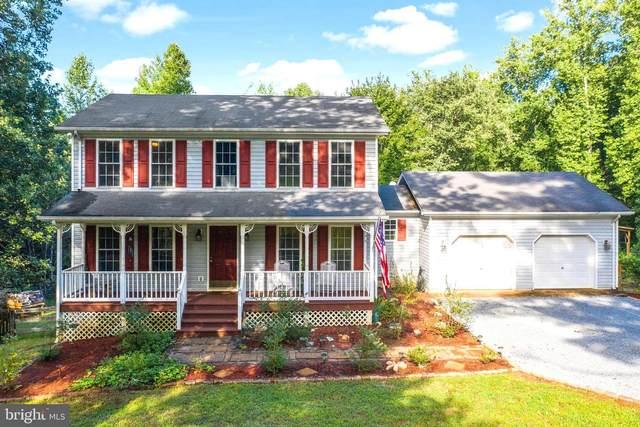 13185 Mill Creek Court, REVA, VA 22735 (#VACU142390) :: John Lesniewski | RE/MAX United Real Estate