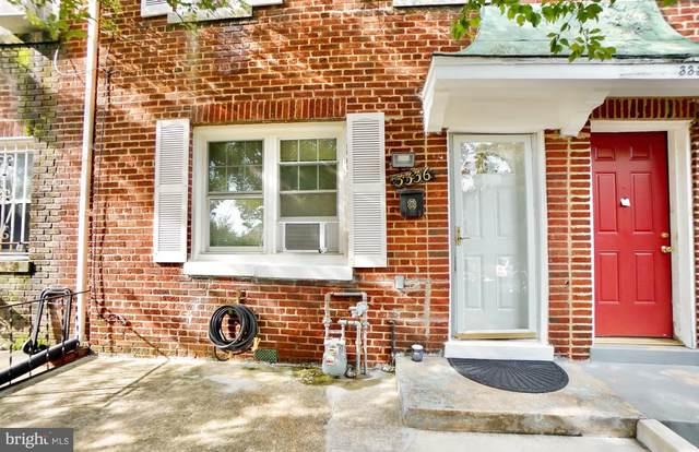 3336 Clay Street NE, WASHINGTON, DC 20019 (#DCDC484296) :: SP Home Team