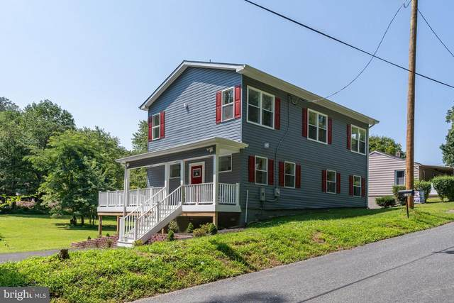 1140 Shaffersville Road, MOUNT AIRY, MD 21771 (#MDHW284588) :: Better Homes Realty Signature Properties