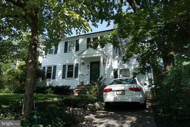 258 Hawthorne Avenue, PRINCETON, NJ 08540 (#NJME301138) :: Bob Lucido Team of Keller Williams Integrity