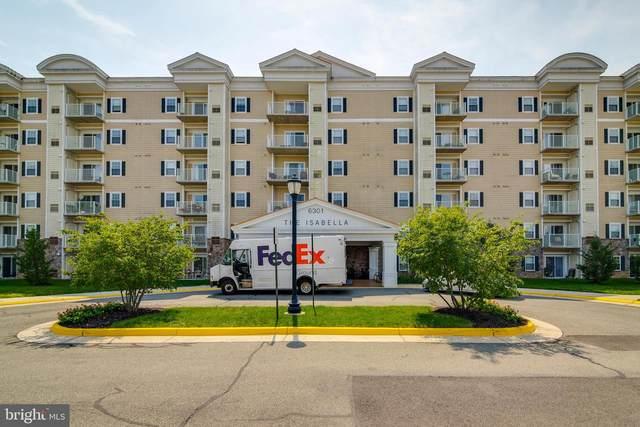 6301 Edsall Road #513, ALEXANDRIA, VA 22312 (#VAFX1151696) :: Jennifer Mack Properties