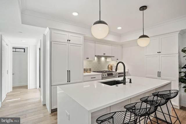 1919 35TH Place NW #3, WASHINGTON, DC 20007 (#DCDC484316) :: Crossman & Co. Real Estate