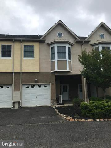 205 Corsair Drive #64, MILLVILLE, NJ 08332 (#NJCB128590) :: Rowack Real Estate Team
