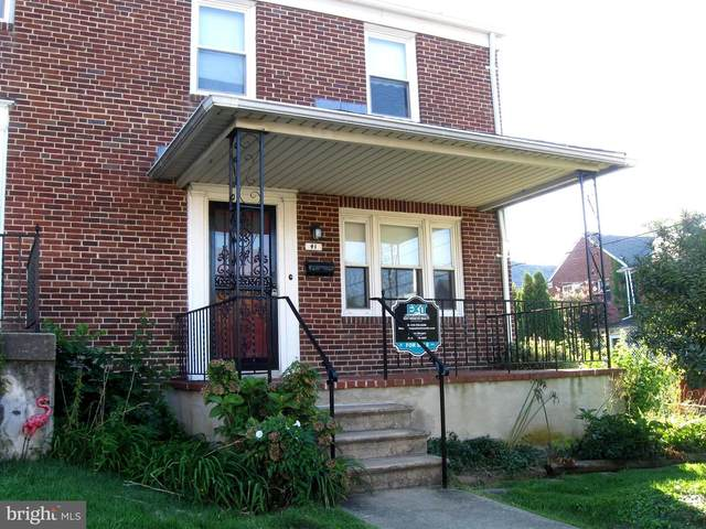 41 Darrow Drive, BALTIMORE, MD 21228 (#MDBC504790) :: AJ Team Realty