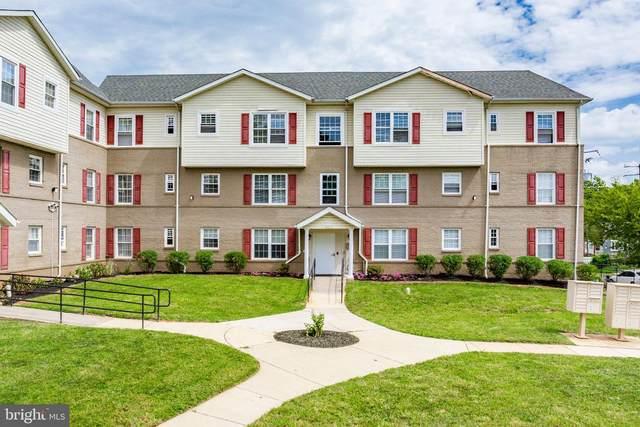 5014 H SE #201, WASHINGTON, DC 20019 (#DCDC484318) :: Jennifer Mack Properties